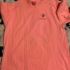 Simply Southern XL Shirt